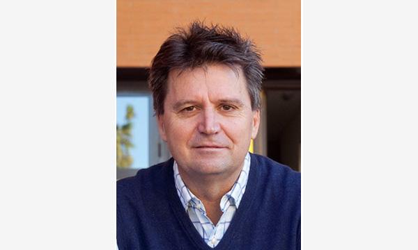 Profesor Andrés Aguilera López, XIII Premio Fundación Francisco Cobos