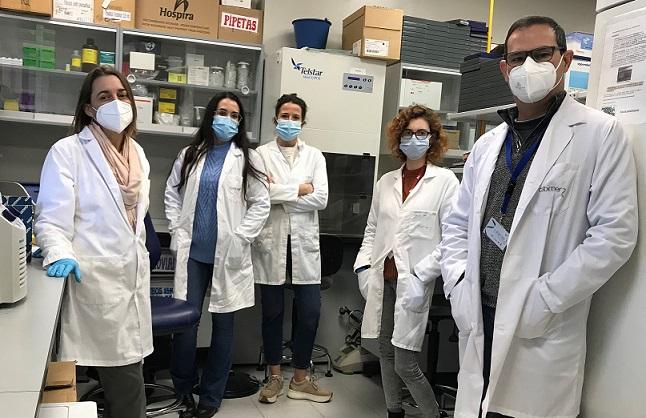 Investigadores andaluces hallan un potencial tratamiento para la retinosis pigmentaria