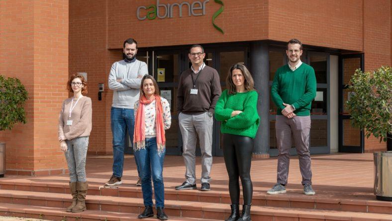 Una investigación puntera en Sevilla busca fondos para curar la degeneración macular
