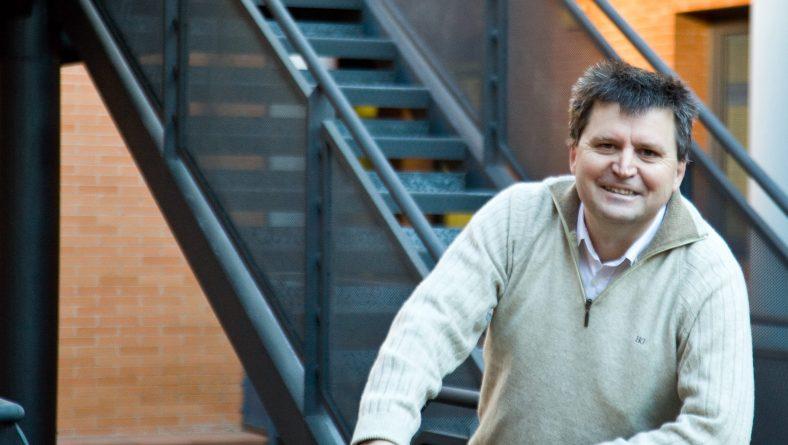 El investigador de la US y director de CABIMER Andrés Aguilera recibe el Premio Nacional de Genética de 2021 por la Sociedad Española de Genética