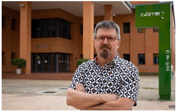 Entrevista a Andrés Aguilera, Premio Nacional de Genética de 2021 por la Sociedad Española de Genética
